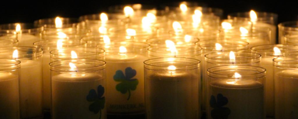 Kaarsje Branden Betekenis.Rituelen Voor Bijzondere Momenten Mijnkerk Nl