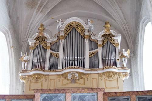 Orgel  Thomas QuineMK