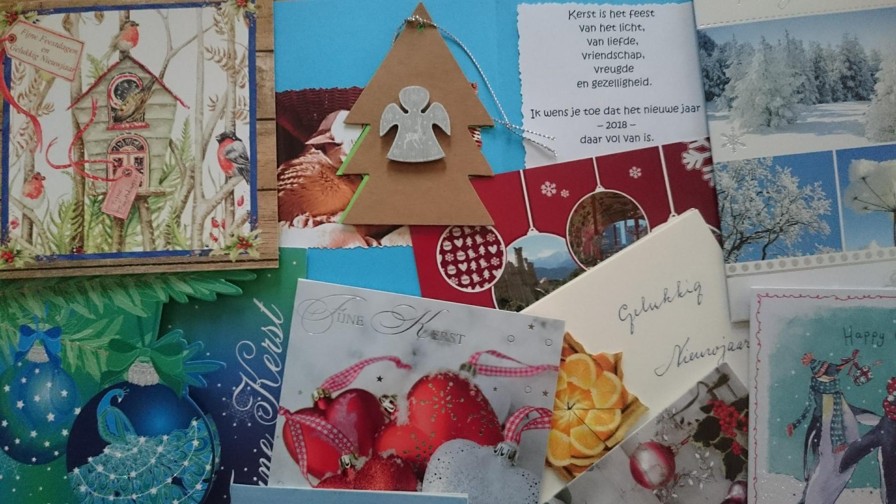 Hoe schrijf je een kerstbrief? Vijf tips