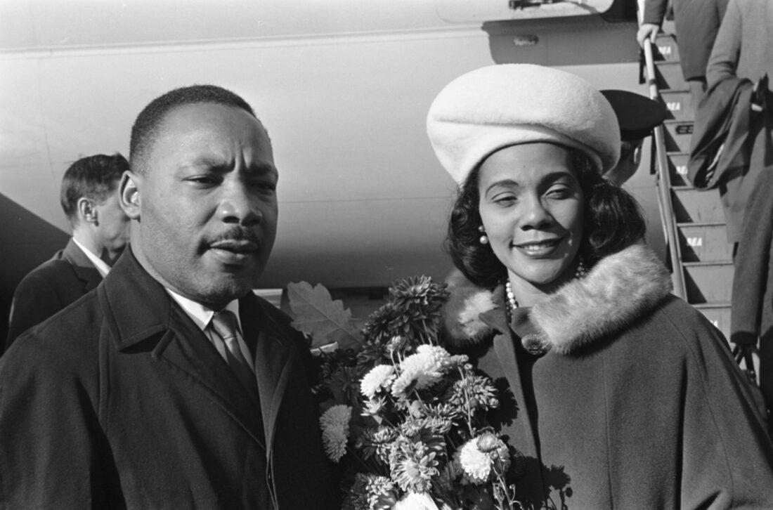 De 8 Mooiste Quotes Van Martin Luther King Mijnkerknl