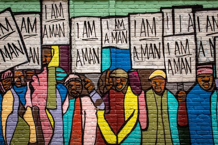 De 8 mooiste quotes van Martin Luther King