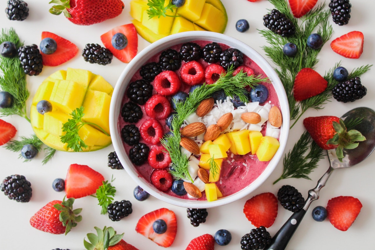 Over de zin en onzin van gezond eten
