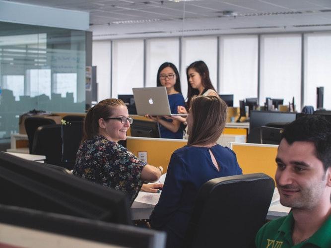 Waarom je collega's waardevol zijn [+ video]