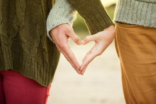 De liefde vieren