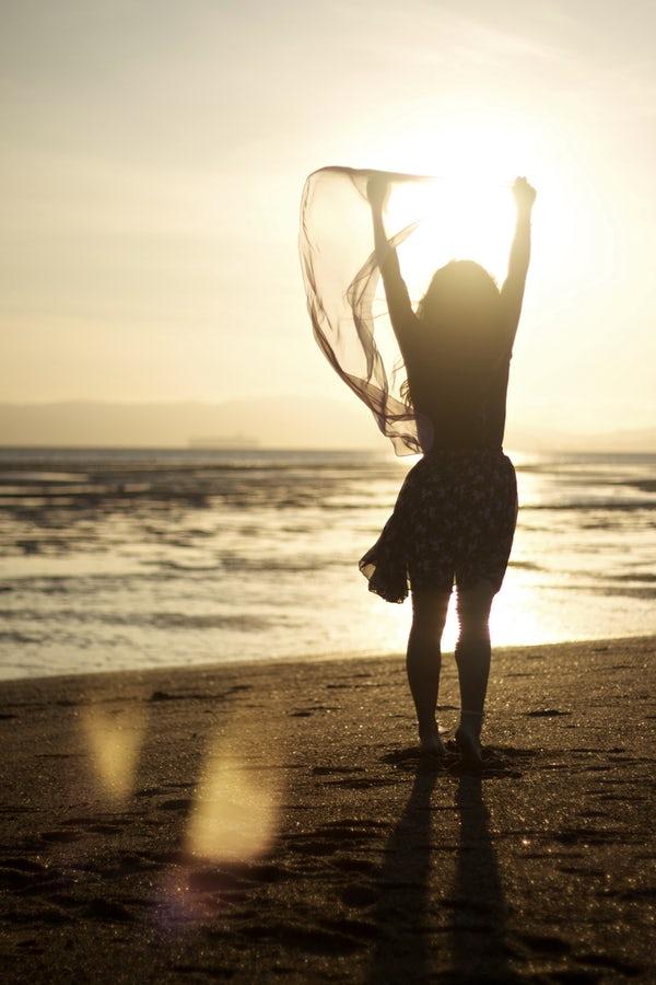 De Heilige Geest: het vleugje hoop