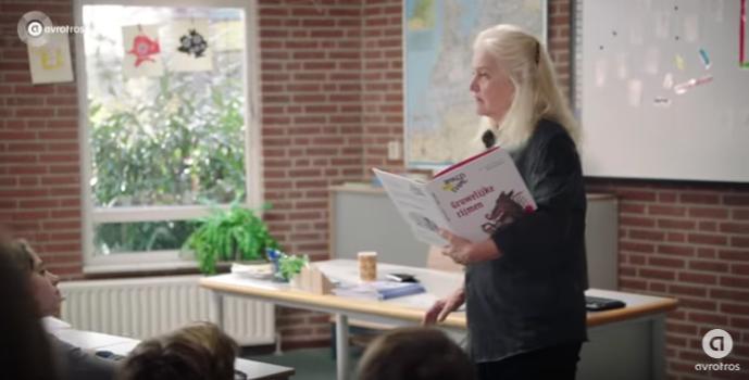 De Luizenmoeder: welke verhalen lees je aan je kinderen voor?