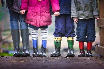 Kun je je eigen kinderen met elkaar vergelijken?
