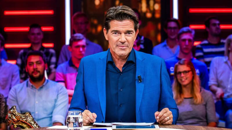 RTL Late Night: 'Omarm je mislukking, leer verliezen'