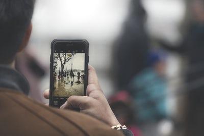 Vasten: Hoe lang kijk jij op het scherm van je telefoon?