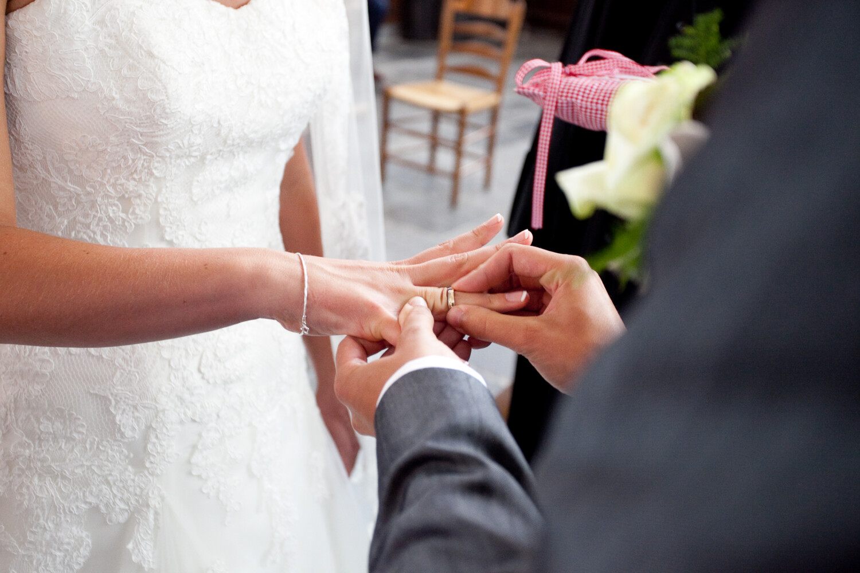 5 redenen waarom je wilt trouwen in de kerk