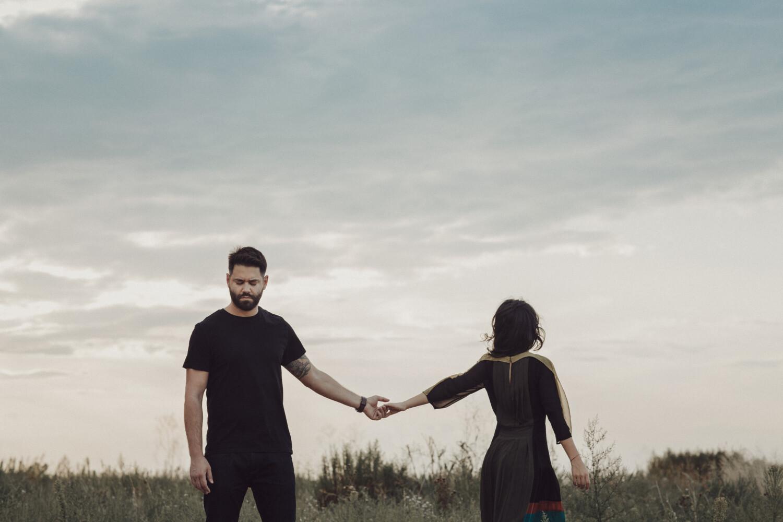 De nummer 1-hit 'Hoe het danst' van Marco Borsato, Armin van Buuren en Davina Michelle
