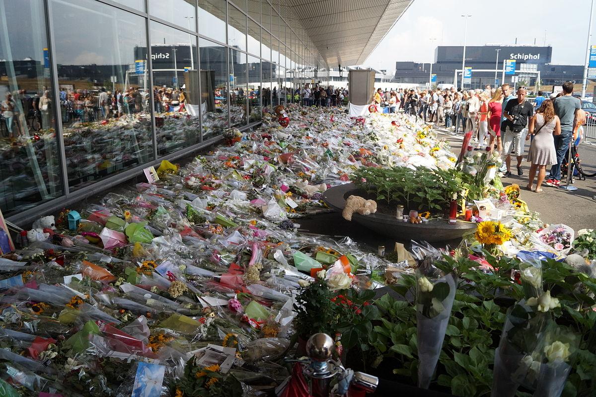 Er waren ook mensen die de MH17 misten