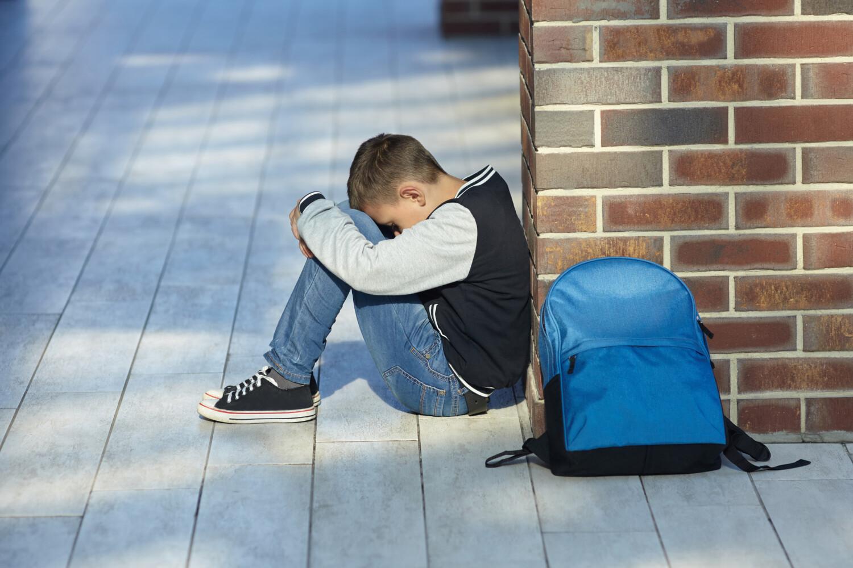 Wordt jouw kind gepest?