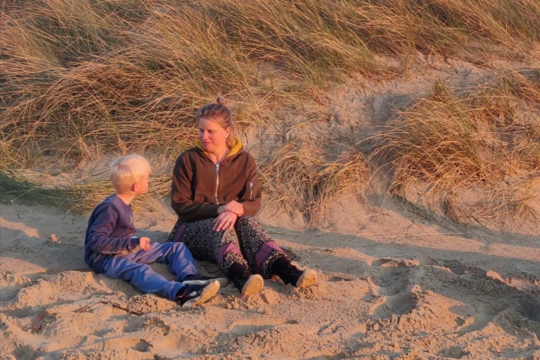 Tips voor pas gescheiden ouders vanuit mijn eigen ervaring