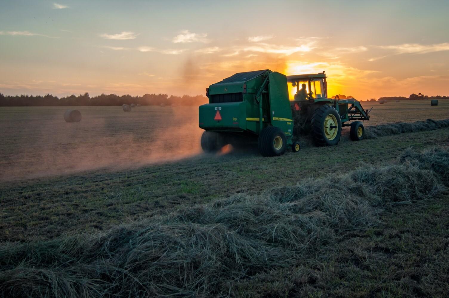 Over het boerenprotest en geloofwaardigheid