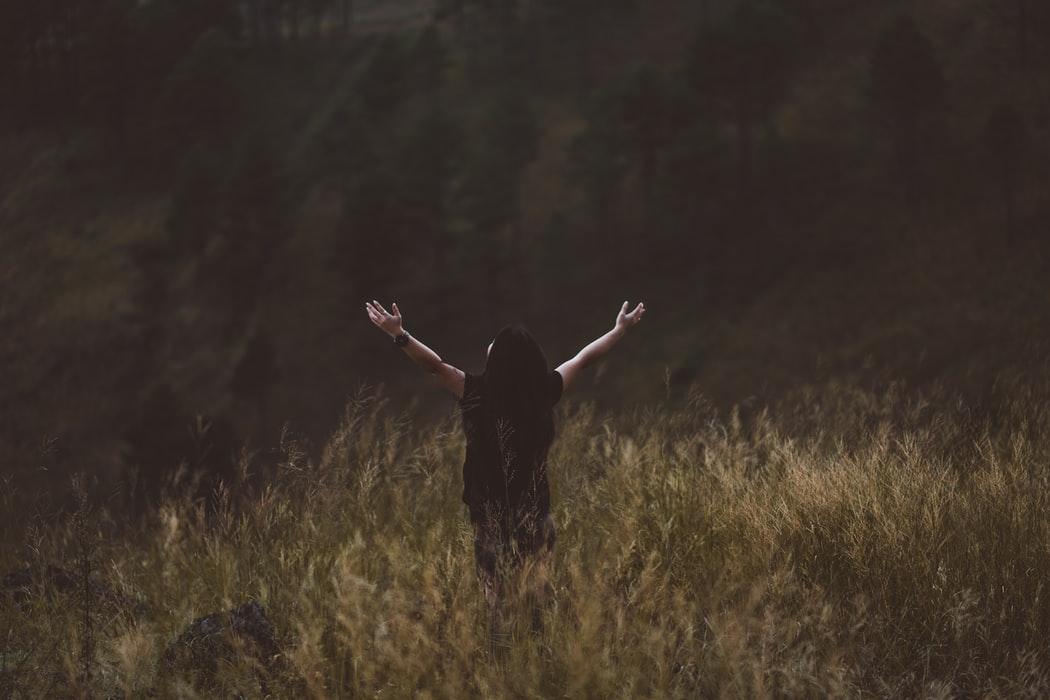 Gebed om hoop