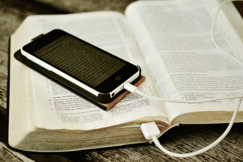 De 5 beste Bijbel apps