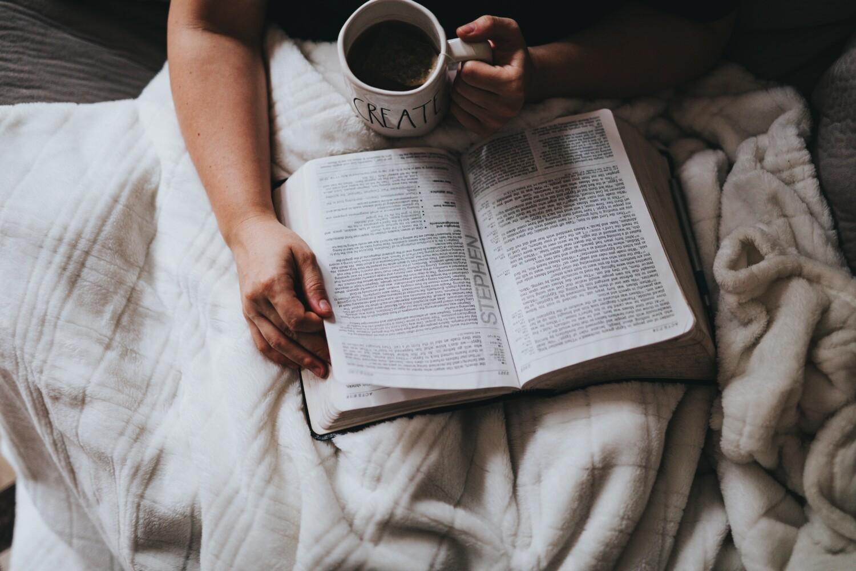 5 Bijbelteksten om de dag goed te beginnen