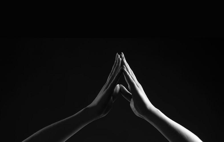 Waarom we bidden vanwege coronabesmettingen