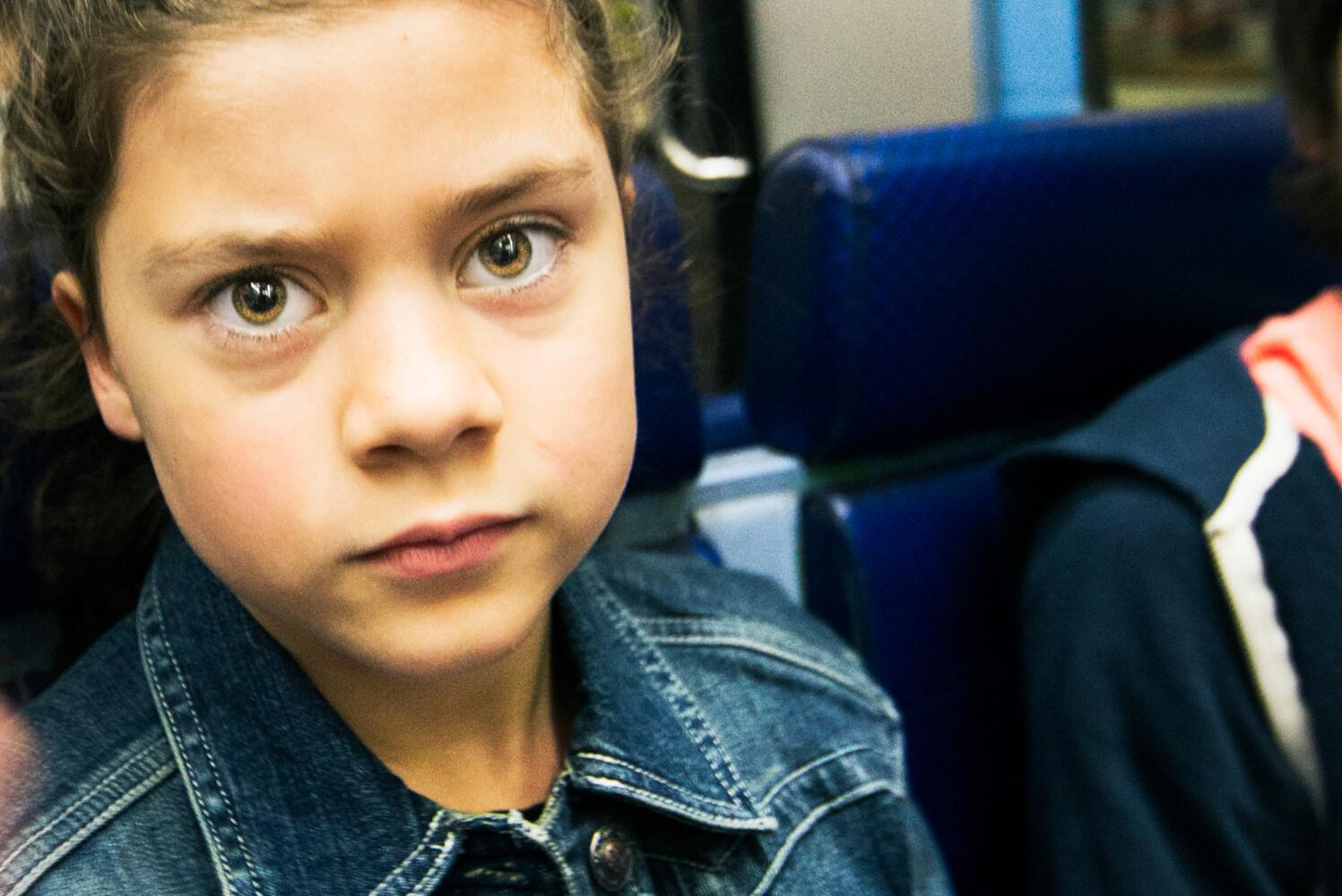 Hoe ga je om met boze kinderen? 3 tips