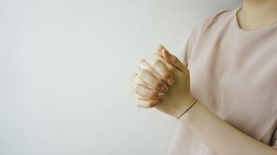 Gebed voor ouder en kind