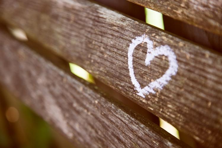 Je naaste liefhebben als jezelf, helemaal niet makkelijk