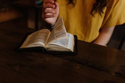 Wat zegt de Bijbel over epidemieën?