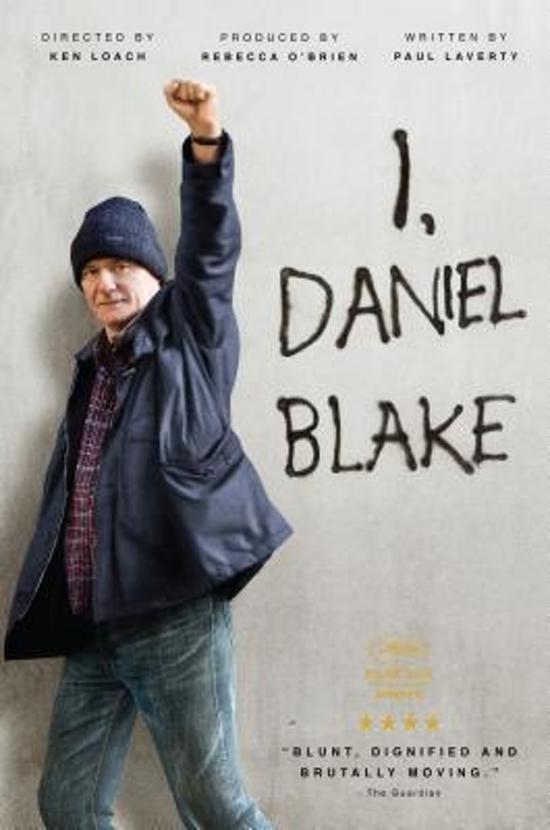 I, Daniel Blake een prachtig filmdrama – filmtip