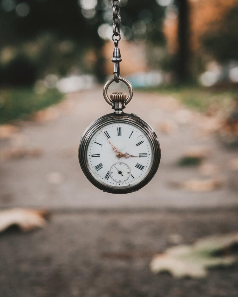 Vijf tips over hoe je tijd met God dagelijks in kan vullen