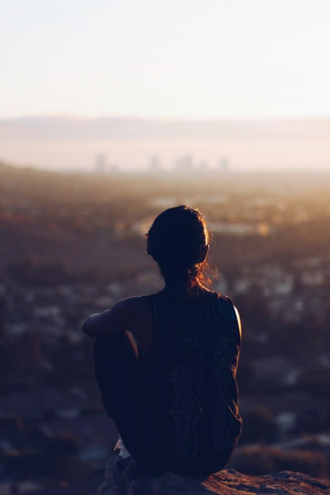 Brief #4 Rebecca | Geloof jij in God?