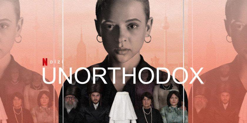 Netflix serie 'Unorthodox': wat als God teveel van jou verwacht
