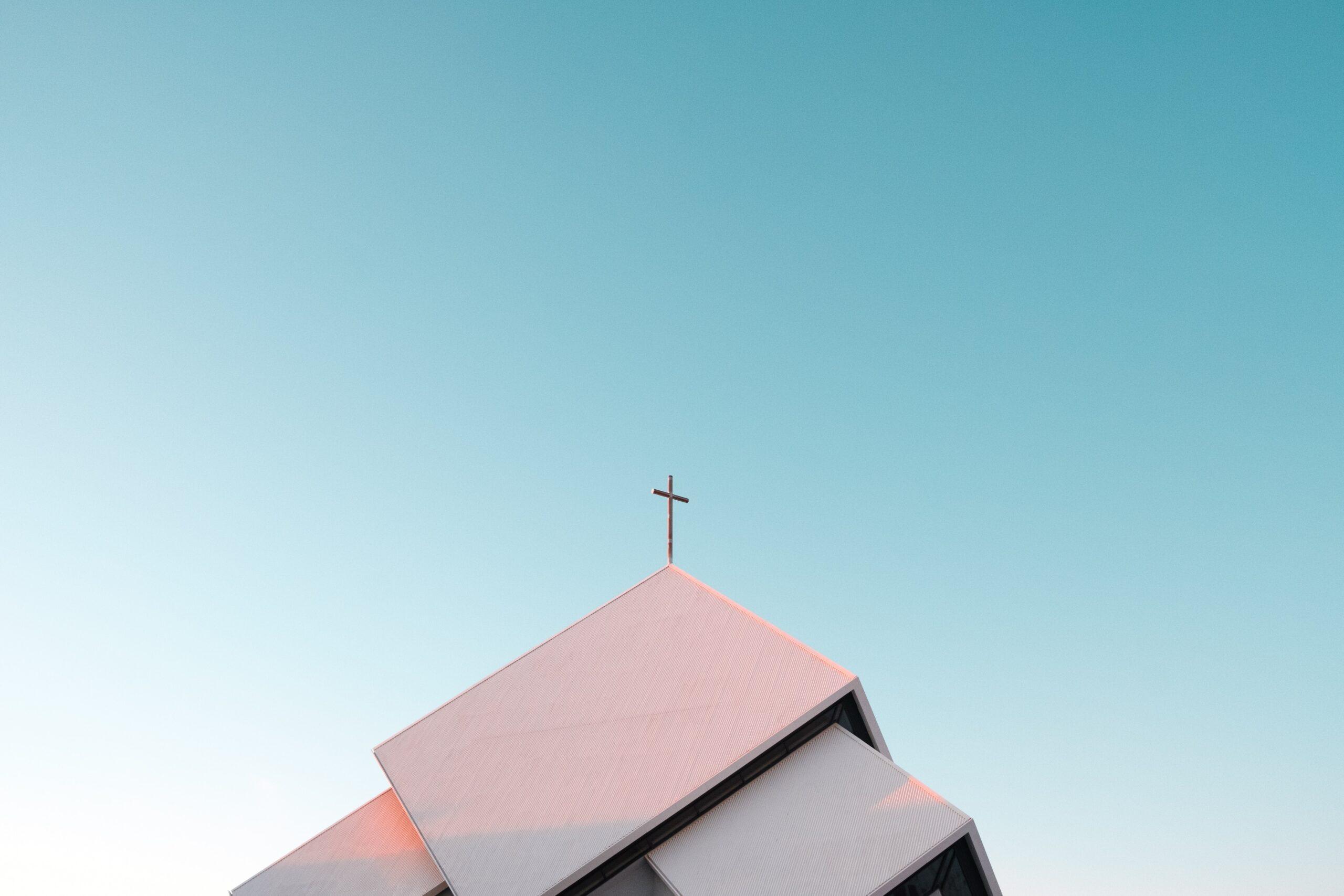 Kun je geloven zonder kerk?