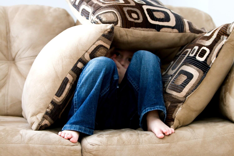 Wat als je in je huis geen veilig thuis vindt? Deel 2
