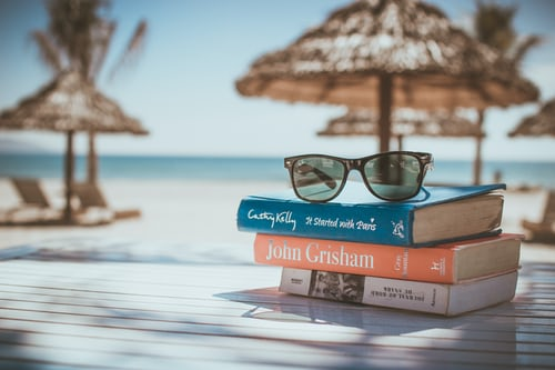 Waarom zou je op vakantie gaan?