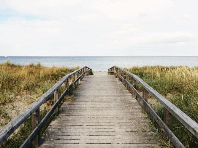 Gebruik je zintuigen om tot rust te komen (+ podcast)