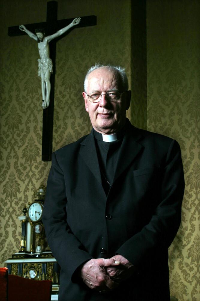 Kardinaal Simonis overleden: over loutering en een nauwe poort