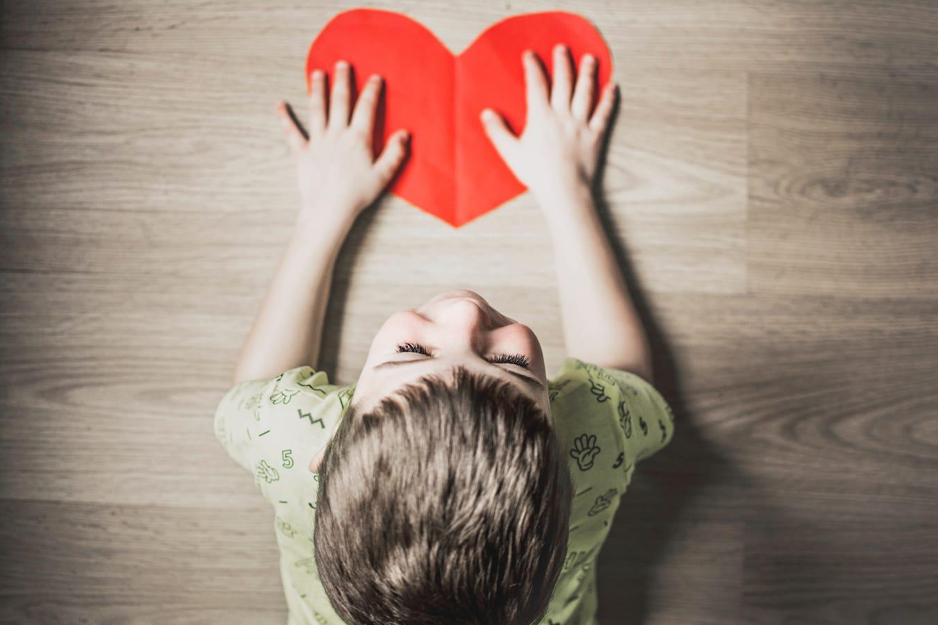 Serie over scheiden #02: Een open hart voor je ex