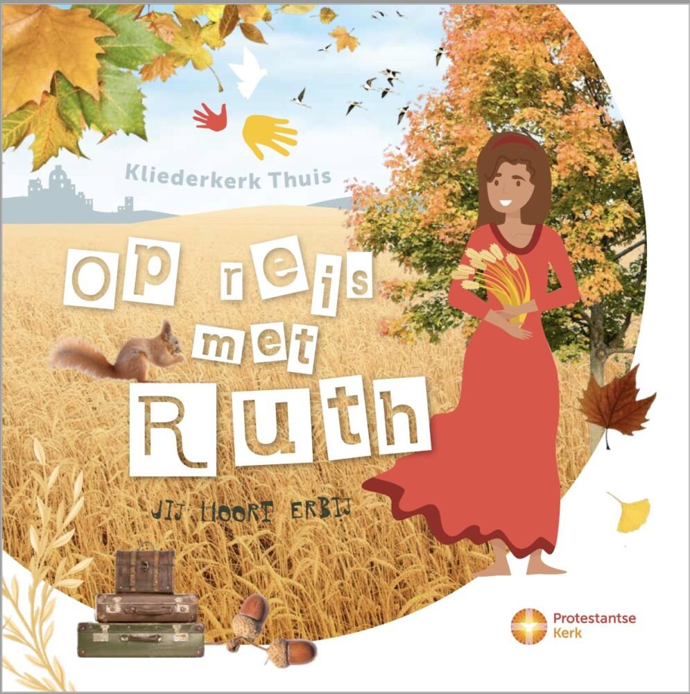 Op reis met Ruth