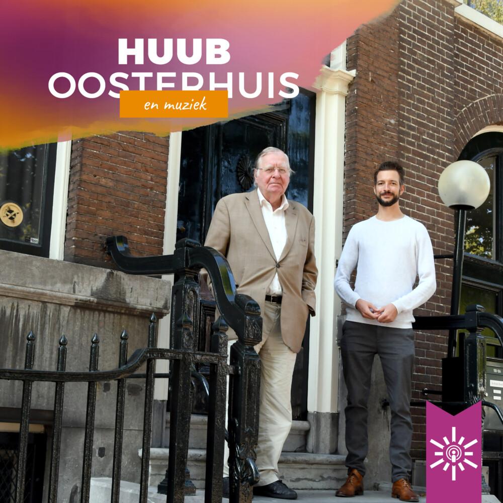 Huub Oosterhuis en muziek (+ podcast)