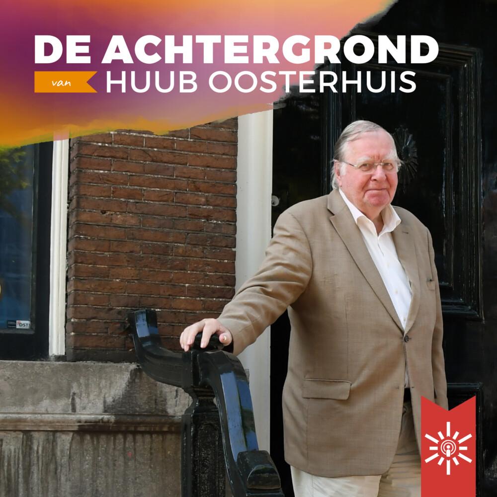 Hoe Huub Oosterhuis het Godsbeeld veranderde in de jaren 60 (+podcast)