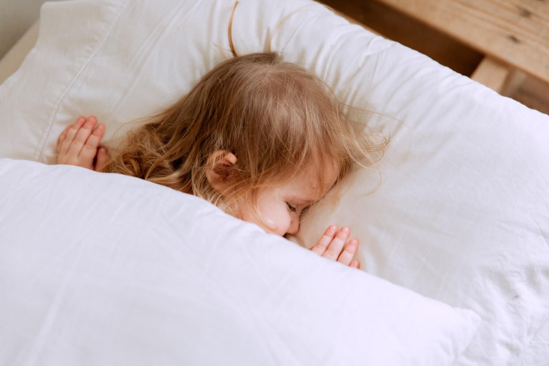 Mooie dromen, nare dromen…hoe leer je je kind hiermee om te gaan?