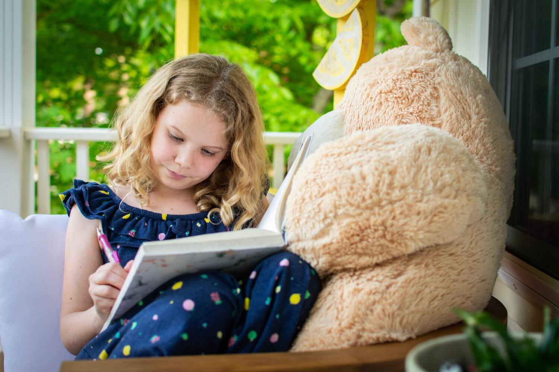 Kinderen en verlies: 8 praktische tips voor ouders