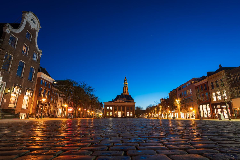 (Avond)klokslag 21.00u: elke dag een gebed bij ingaan avondklok