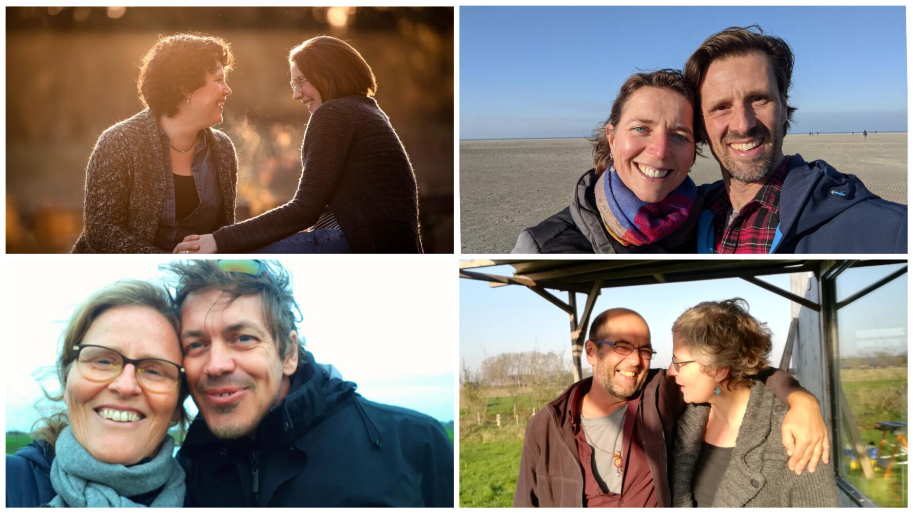 Valentijnsdag: serie podcasts over de liefde – Rebecca zoekt zin [podcasts]