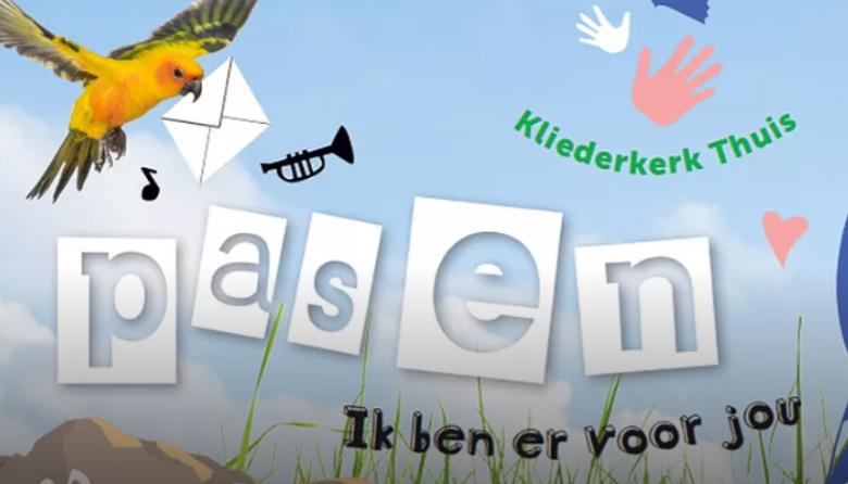 Boekentip: Doeboek Pasen voor kinderen