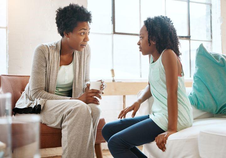 9 tips om met je kinderen te praten over bloot