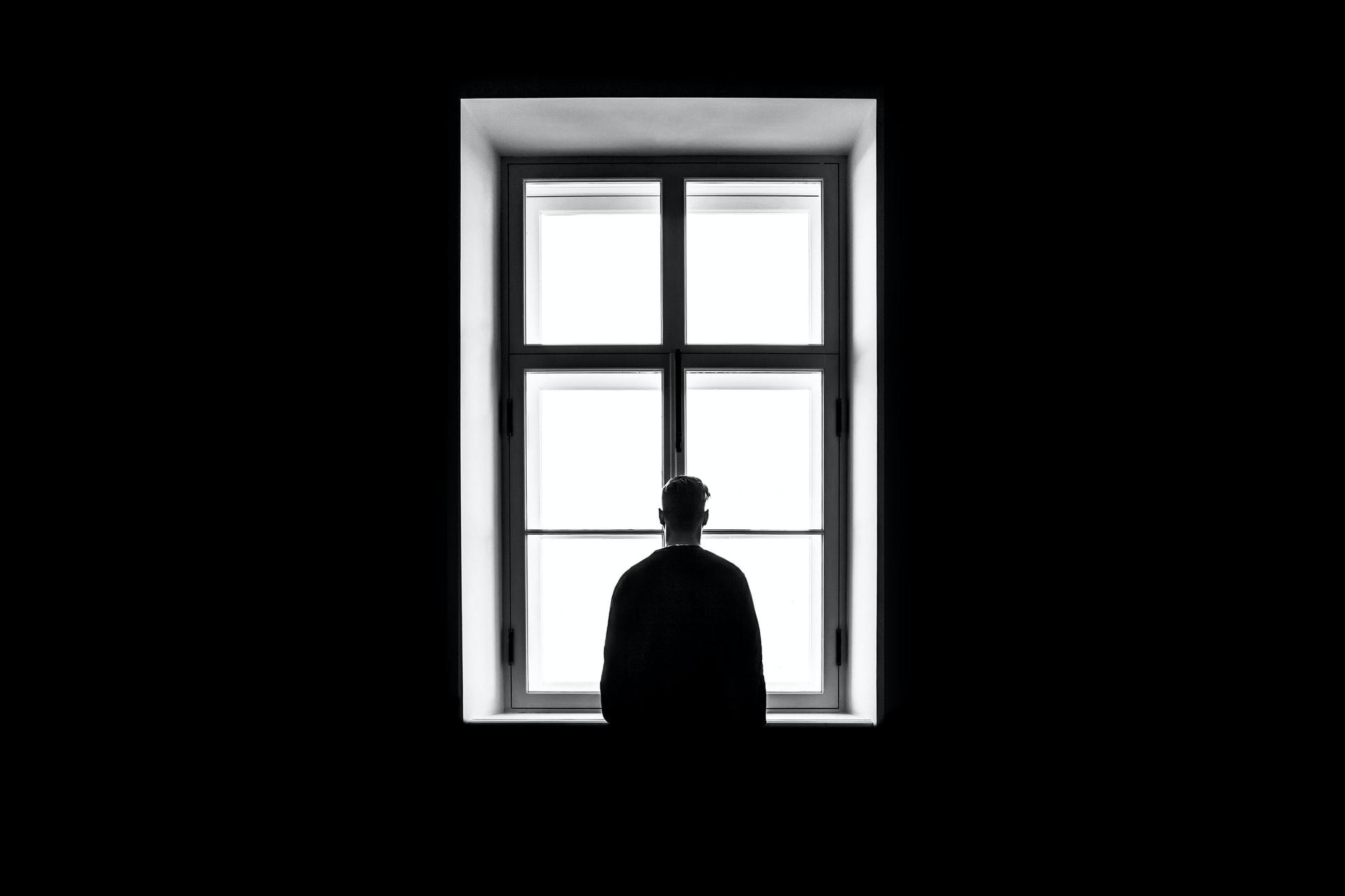 Depressie: Je bent niet alleen