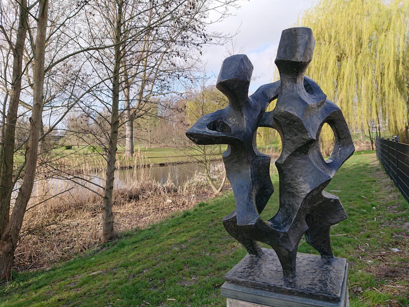 Beelden in Nederland: Echte vrienden