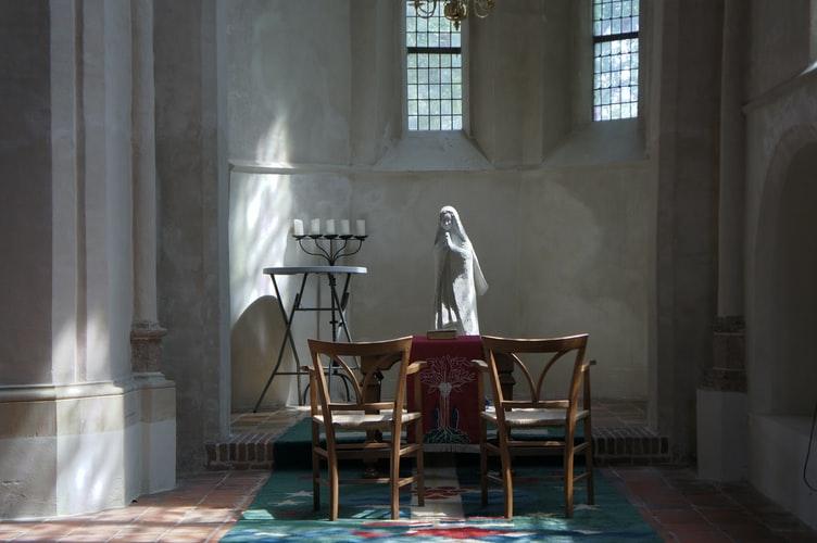 Katholiek en protestant: de verschillen en overeenkomsten