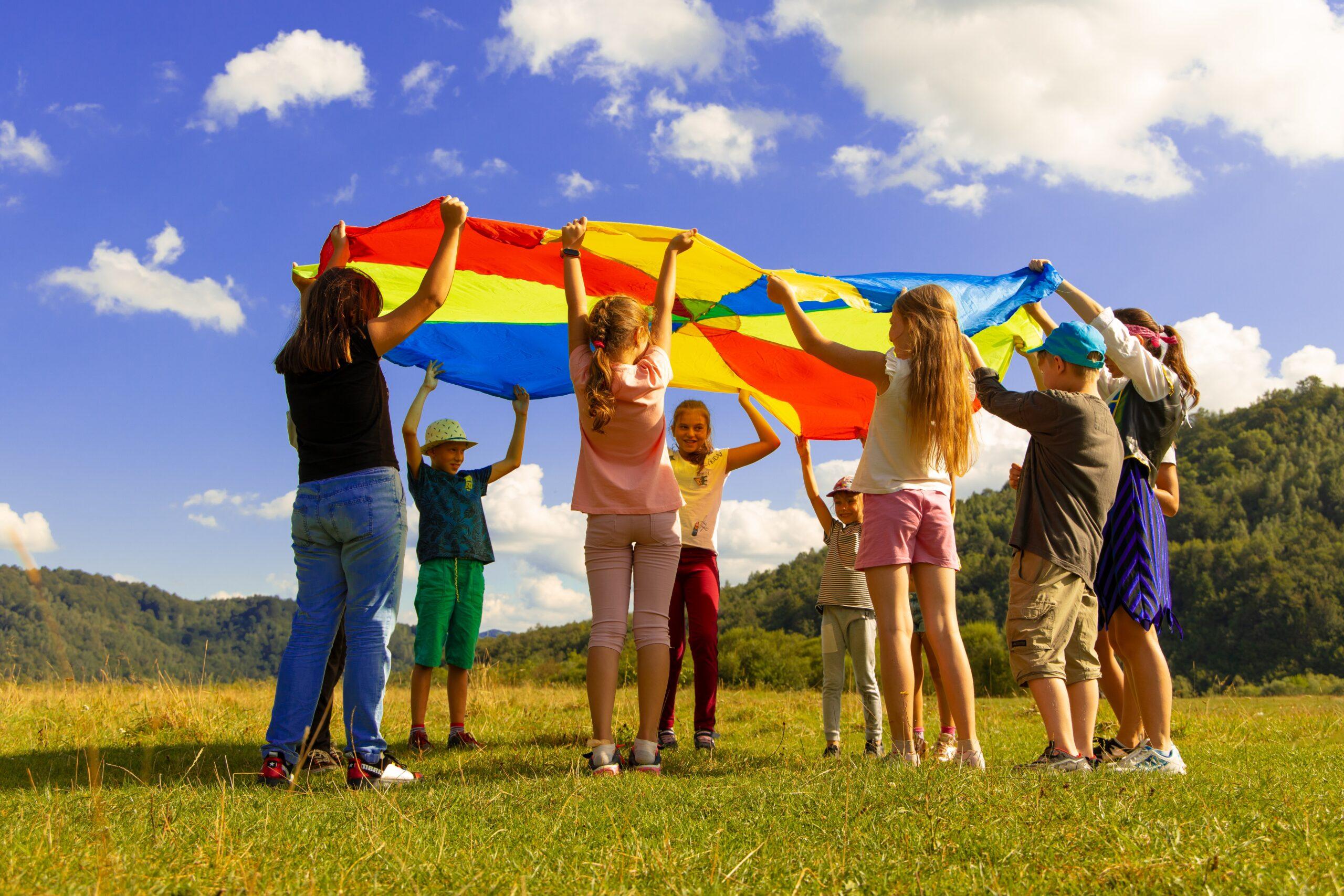 Column: Kinderen zijn niet 'speciaal'